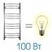 Полотенцесушитель электрический Energy Ergo 1200x500