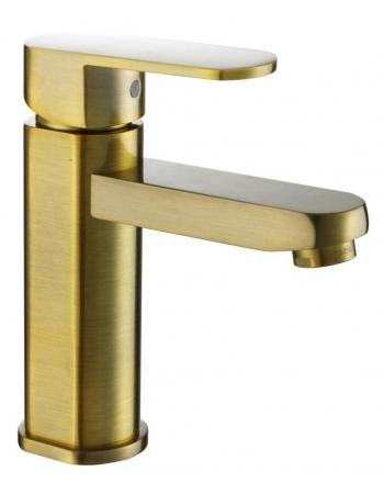 Смеситель для раковины Kaiser Sonat 34011-1 бронзовый