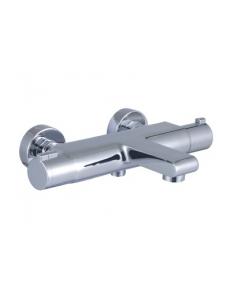 Смеситель для ванны термостатический Lemark LM7832C