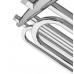 Полотенцесушитель водяной Элегия с боковым подключением М-11 (Змейка)