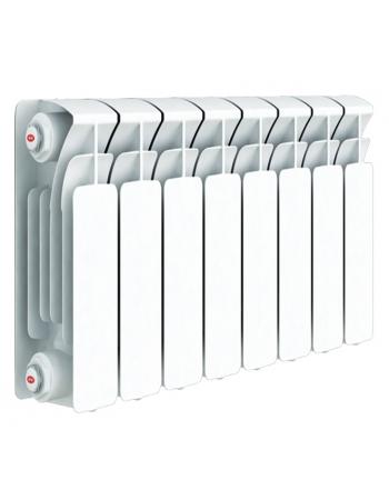 Радиатор биметаллический Rifar Base 350 1 секция
