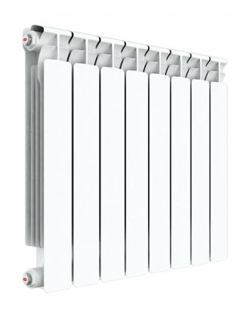 Радиатор биметаллический Rifar Alp 500 1 секция