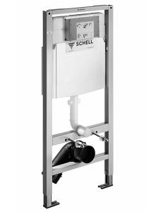 Система инсталляция для унитаза Schell 03 046 00 99