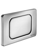 Смывная клавиша для унитаза Schell 03 262 28 99 нержавеющая сталь