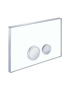 Смывная клавиша для унитаза Schell Ambition Eco 03 286 00 99 панель стекло
