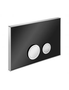 Смывная клавиша для унитаза Schell Ambition Eco 03 288 00 99 панель стекло