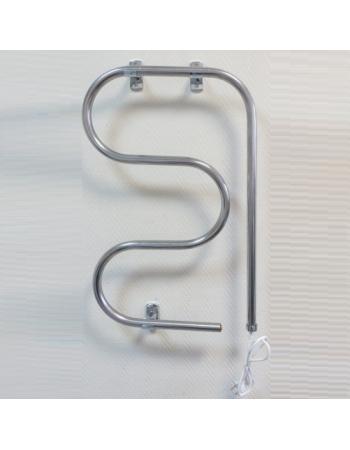 Электрический полотенцесушитель Terminus Domoterm 104 600x400