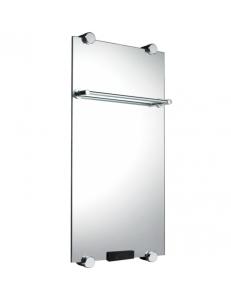 Электрический полотенцесушитель Terminus Domoterm 31 зеркальный 1000x500